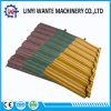 Competitive Corrugated Stone Coated Metal Roof Tile Nosen Type