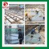 Durable PVC Formwork for Concrete