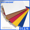 Neitabond Exterior 3mm 4mm PVDF Aluminium Composite Wall Cladding Panel (ACM) with SGS