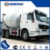 Sinotruk 8cbm Concrete Mixer Truck (ZZ1257N3847)