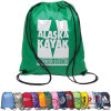Customer of Drawstring Bag with Logo (BG -035)