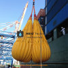 50t Offshore Crane Lifting Load Test Water Weight Bags