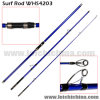 in Stock 3.3diameter Tip Fishing Surf Rod