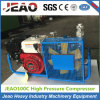 100L/Min 300bar High Pressure Honda Engine Air Compressor