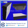 Rubber Ceramic Composite Liner with Bolts