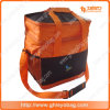 Double Compartments Thermal Ice Insulated Cooler Bag