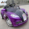 RC Baby Ride on Car, Battery Operated Kids Car