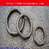 Metal Round Ring O Ring Metal Ring Alloy Ring Bag Ring Split Ring Spring Ring