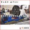 China Professional Economic Floor Type Lathe for Machining 2500 mm Flange (CX6025)