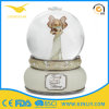 Factory Custom Made Best Home Decoration Gift Polyresin Snow Ball