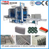 Qft3-15 Automatic Block Making Machine