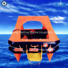 Throw Overboard Inflatable Life Raft (ISO 9650-1 regulation, For yacht)