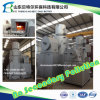 Two Chambers Medical Waste Incinerator, High Temperature Incinerator