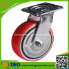 Heavy Duty Hand Trolley Swivel Caster Wheels