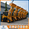 High Quality Min Wheel Loader with 4 in 1 Bucket