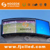 Hq Outdoor P16 Full Color LED Display of Advertisement