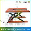 1ton 3ton Hydraulic Electric Cargo Scissor Pallet Lift Platform