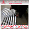 SGLCC Hot Dipped Galvalume Corrugated Steel Sheet for Roofing