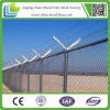 High Quality Security Chain Link Wire Fence