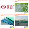Solid Polycarbonate Sheet PC Sheet for Swimming Pool Cover Building Material (YUEMEI-SOLID-NO. 1)