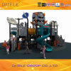 Space Ship II Series Children Playground (SPII-07801)