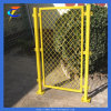 Municipal Welded Wire Mesh Fence