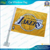 NBA Car Flag Knitted Polyester 120GSM (B-NF08F06016)