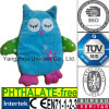 CE Stuffed Plush Soft Cozy Baby Appease Toy Owl