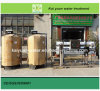China Manufacture Conductivity<10us Dialysis Reverse Osmosis Filtration System (kyro-6000)