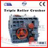 Easy Maintenance Stone Coke Coal Triple Roller Crusher for Ming Industry