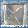 1*1m Galvanizeds Steel Water Tank with Fittings