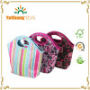 Promotional New Design Tote Cooler Polyester Lunch Bag