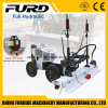 Fjzp-220 Four Wheel Hydraulic Concrete Laser Land Leveling Machines