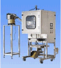 12 Liter Cream Packing Machine / Valve Mouth