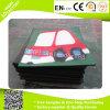 Non Toxic Outdoor Garden Rubber Playground Flooring Mats