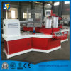 Latest Technology Automatic Glue 4 Heads Paper Making Pipe Machine