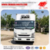 Muliti-Temperature 3300mm Wheelbase Refrigerated Van Truck