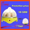 Chicken Farm Poultry Equipment of Egg Incubator for Sale