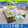 High Efficiency Julong Mini Gold Dredger with Low Price