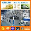 Nzj150 Nzj200 Nzj300 Nzj400 Complete Rice Mill / Milling Machine