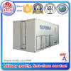 High Voltage Resistive Load Bank, Generator Set Intelligent Testing Loadbank