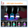 Mini Fun LED Night Light Egg Air Humidifier