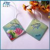 Hanging Car Air Freshener Promotional Paper Air Freshener