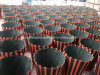 API Canvas Cement Basket with Factory Price, Cement Basket Supplier