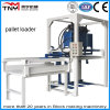 Automatic Pallet Loader for Block Machine Line Brick Machine