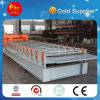 China Supplier Plated Steel Roll Forming Machine