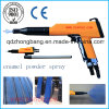 High Quality Enamel Powder Spray Gun for Enamel Powder Coating