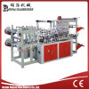 High Speed Double Layer Bag Making Machine