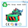Waste Stainless Steel Baler (High Quality)