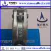 Biggest Factory of Double Coupler with High Quality and Competitive Price